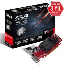 ASUS R5 230 SILENT DDR3 1GB AMD Radeon DX12 Ekran Kartı