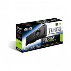 ASUS TURBO-GTX1080TI-11G GDDR5 352Bit