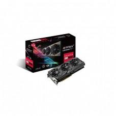 ASUS ROG STRIX RX580 O8G GAMING GDDR5 256Bit