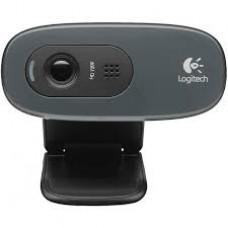 LOGITECH C270 WEBCAM 960-001063 V-U0018