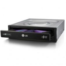 LG GH24NSD 24X DVD-RW SATA KUTUSUZ SİYAH