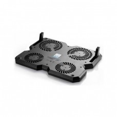 DEEP COOL MULTI CORE X6 4FAN 2USB PORT NB SOGUTUCU