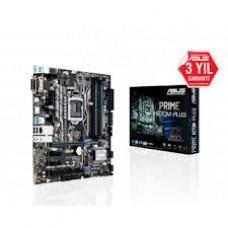 ASUS H270M-PLUS PRIME DDR4 HSMI DVI-D RGB 1151p