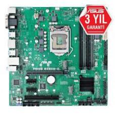 ASUS B250M-C PRIME DDR4 VGA DVI HDMI Dp 1151p
