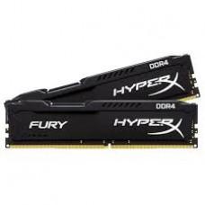 16 GB DDR4 2400MHz(2*8GB) KINGTSON HX424C15FBK2/16
