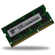 4 GB DDR3 1066 HI-LEVEL NOTEBOOK