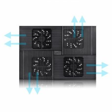 DEEP COOL MULTI CORE X8 4FAN 2USB PORT NB SOGUTUCU