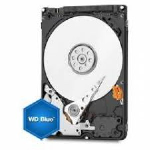 4 TB 3.5 WD INTELLIPOWER SATA3 64MB BLUE WD40EZRZ