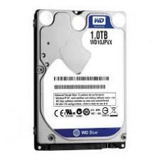 1 TB 2.5 WD 5400 SATA3 8MB BLUE WD10JPVX