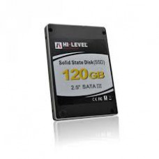 120 GB HI-LEVEL HLV-SSD30ULT/120G S3 550-530 MB/s