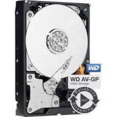1 TB 3.5 WD INTELLIPOWER SATA3 64MB WD10EURX
