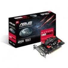 ASUS RX550-2G 128B GDDR5 DP HDMI DVI
