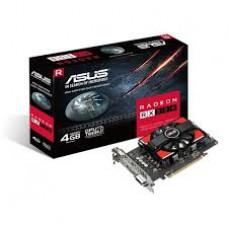 ASUS RX550-4G 4GB 128BİT GDDR5 HDMI DVI-D DP