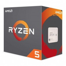 AMD Ryzen 5 1600 Soket AM4 3.4GHz - 3.6GHz 16MB 65W 14nm İşlemci