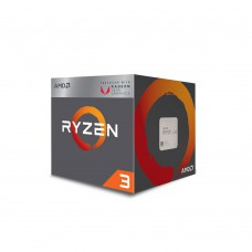 AMD RYZEN3 2200G 3.7 GHz 4MB RADEON VEGA 8 AM4