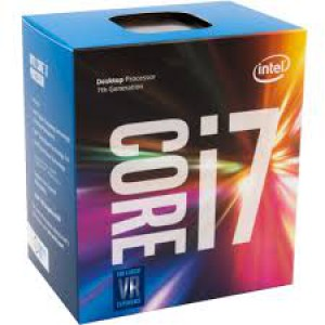 INTEL KABYLAKE CI7 7700K 4.2GHz 8MB FANSIZ 1151p
