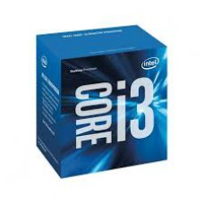 INTEL SKYLAKE CI3 6100 3.70GHz 3Mb 1151p