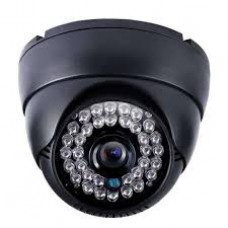 HAVIT ANHD19C-D2024B 2MP 3.6MM 24 LED DOME SİYAH