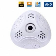 URANIUM ANHD21E-FR1327G 1.3MP 360DERECE27IR LED