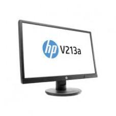 20.7 HP V213A W3L13AA 5MS VGA DVI SİYAH