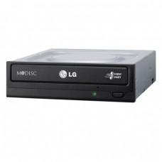 HITACHI-LG GH24NSD1 24X DVD-RW SATA KUTUSUZ SİYAH