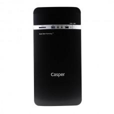 CASPER D2C.3060-4L05E CELERON3060 4GB 500GB W10